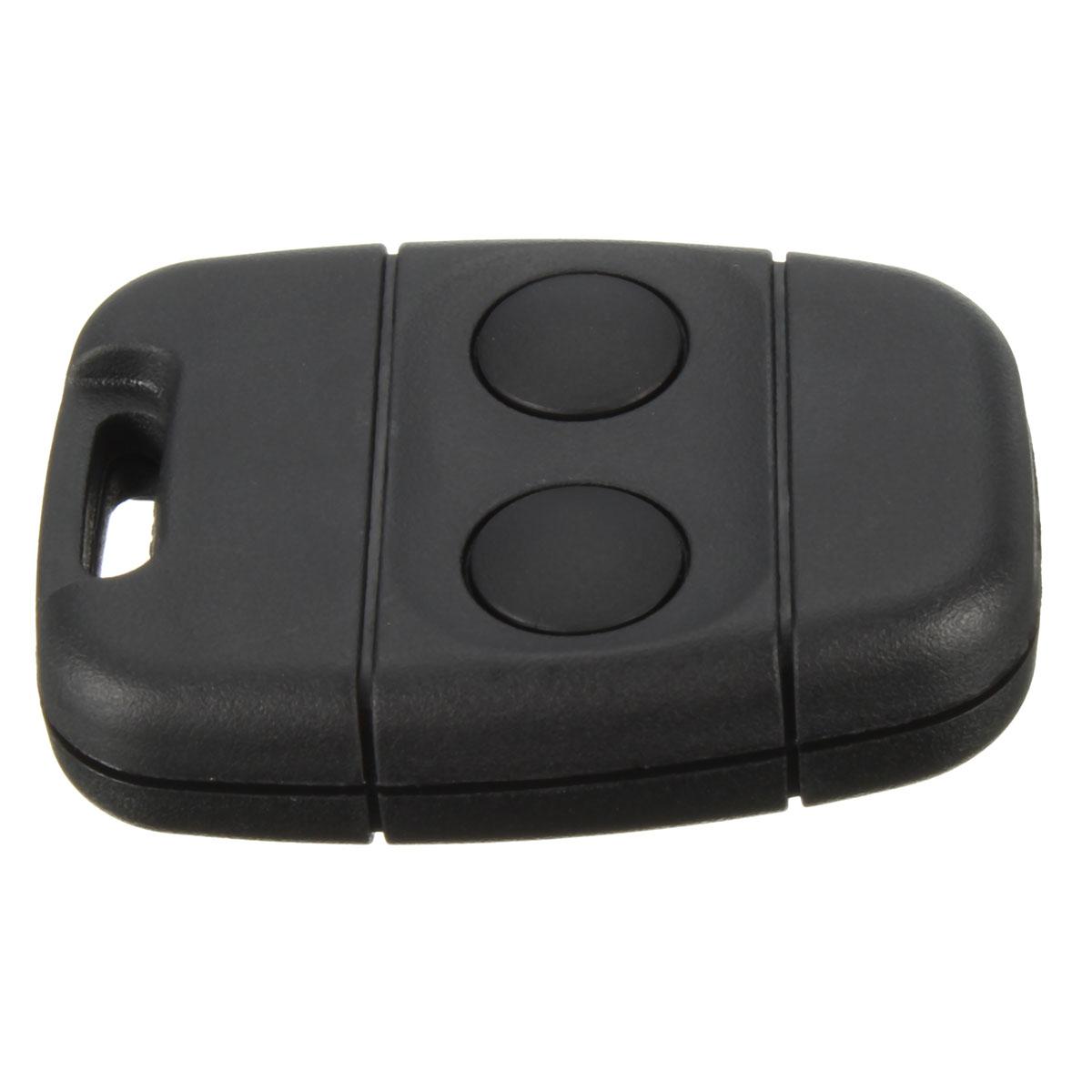 GPS, audio ed elettronica auto Telecamere auto, allarmi, sicurezza Kit di riparazione per ROVER 400 LAND DEFENDER MG LUCAS TELECOMANDO 2 TASTI