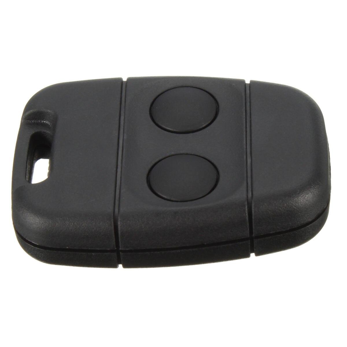 2 Button Car Remote Key Fob Repair Kit for Land Rover Freelander Defender Discovery for Lucas Type Remotes 3TXA 3TXB 3TXC 3TXD 1