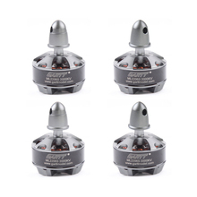 GARTT 2pcs CW 2pcs CCW ML 2206 S 2000KV Brushless Motor For QAV 210 250 300 RC Quadcopter Multicopter Drone
