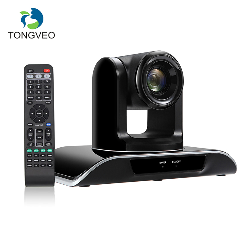 TONGVEO VHD20N поворотный экран CCTV Smart SDI камера 1080 p FHD Видео PTZ видео Конференция видеокамера с 3G SDI DVI HDMI выход
