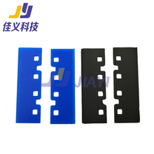 Hot Sale!!!Spare Parts 62mm Cleaning Wiper For DX5/DX7 UV Flatbed  Printer