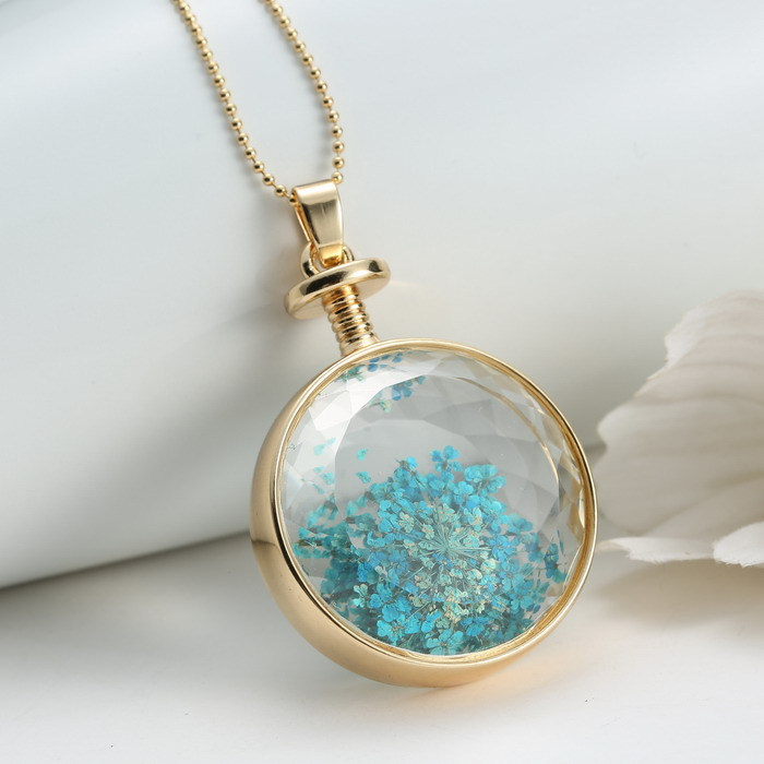 filled listing simple smooth round il locket lockets gold