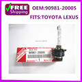 high  quality D2S  Xenon HID bulb Headlight  OEM  90981-20005 9098120005