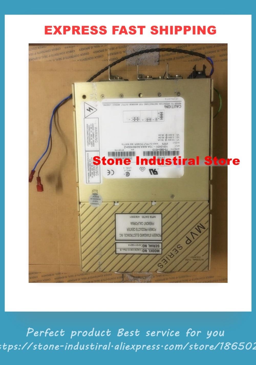 Original MP8-3L-2D-1E-05 (413) equipment power supplyOriginal MP8-3L-2D-1E-05 (413) equipment power supply