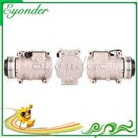 10PA17C AC Air Conditioning Compressor Cooling Pump for BMW 5 E34 520i 525i 525ix 24V 8390741 1385161 64521385161 64528390741
