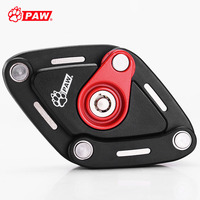 PAW 2018 New Foldable Bike Lock With 2 Keys Strong Security Anti theft Bicycle Lock Alloy Mount Bracket Mountain Road Bike Lock
