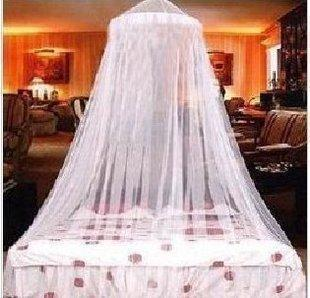Mosquito net High quality Lace edge Ceiling Baby nets Classical Dome nets Princess bed Mantle sleep account