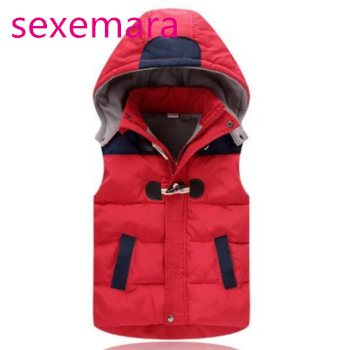 2017-Vest-Kids-Girls-Boys-Winter-Warm-Thick-Plus-Velvet-Duck-Fashion-Zipper-Hoody-Vest-Tops-Waistcoats-Hooded-Children-Coat-2