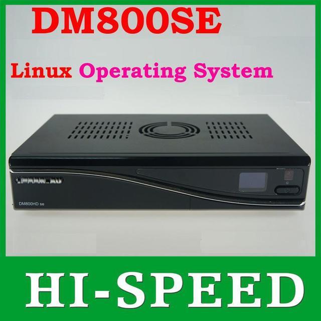 BL84 SIM 2.10 satellite receiver box  for dm 800 hd se set top box  2pcs a lot free shipping