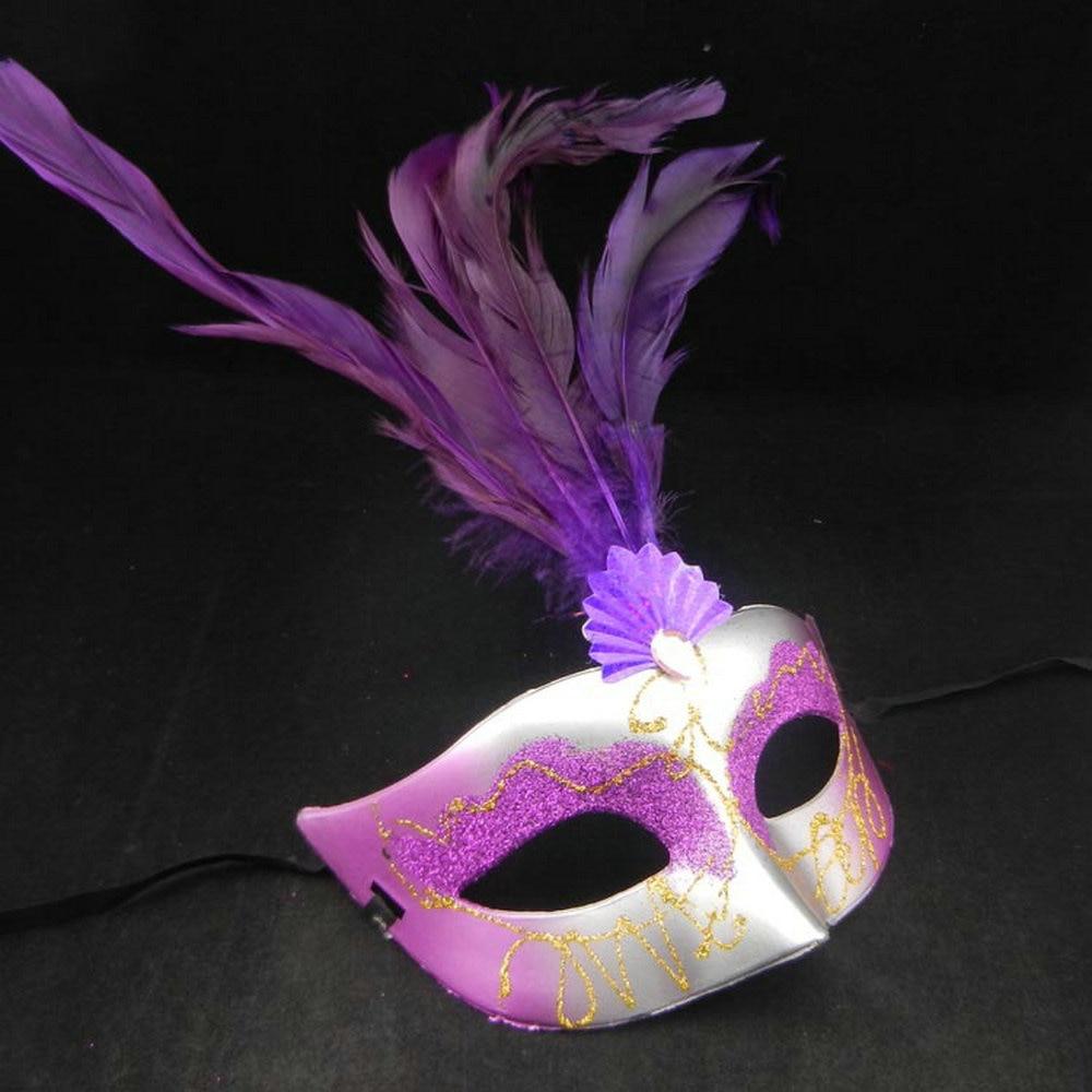 Online Get Cheap Masquerade Mask Decoration -Aliexpress