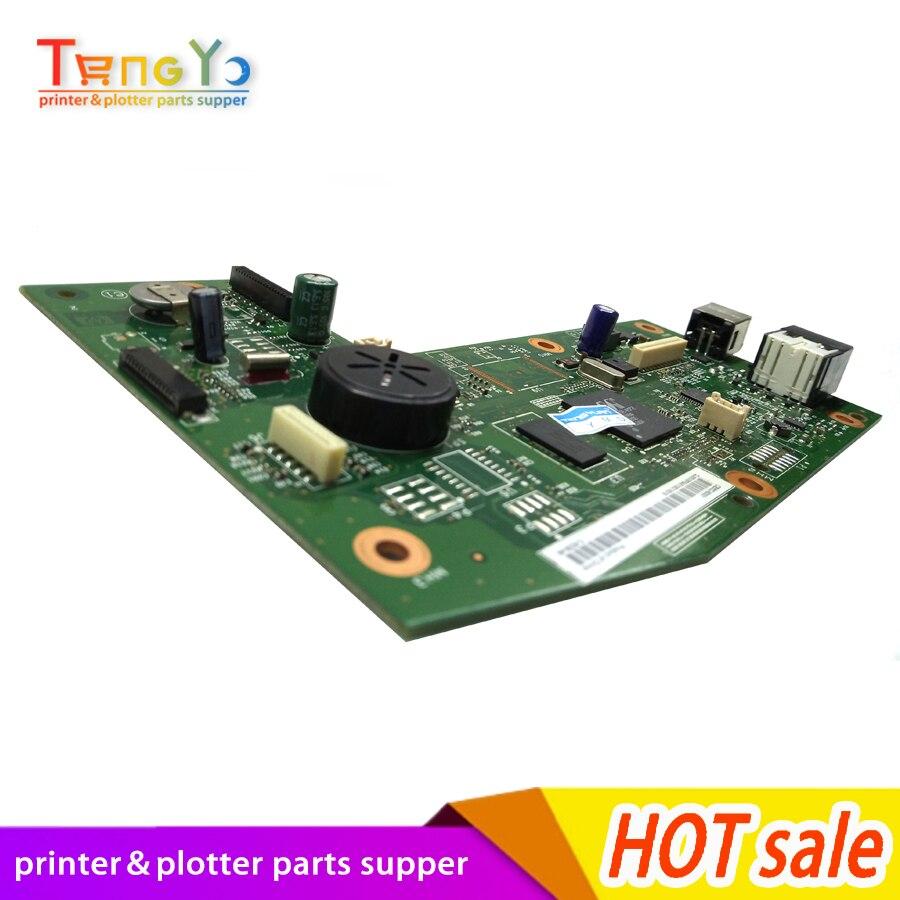 Original CE832 60001 Formatter Board PCA ASSY logic Main Board mother board For HP M1212 1212NF