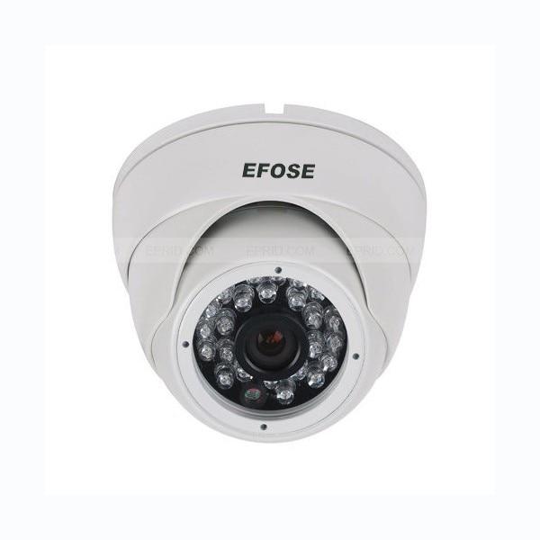 HD-CVI 1MP 3.6mm Lens 24IR CCTV Security Dome HD CCTV Camera hd cvi security bullet camera cvi 720p 1 0mp 2 array ir leds 6mm lens