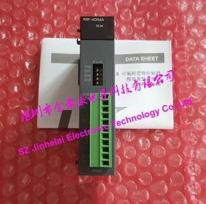 Image 2 - 100% Novo e original XBF AD04A LS (LG) PLC 4 canais de entrada analógica (tensão/corrente)