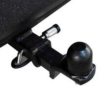 Сцепные устройства прицепов и аксессуары