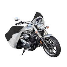 XXL חיצוני אופנוע כיסוי עבור ימאהה V star XVS 650 950 1100 1300 XV1600/הונדה צל 600 750 1100 VTX1300/ Kawasaki VULCAN