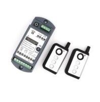 Automatische deur multifunctionele afstandsbediening moule met Afstandsbediening handvat 203E expander-in Toegangscontrolekits van Veiligheid en bescherming op