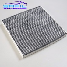 cabin filter for Honda Accord / Odyssey / Crosstour Civic / CRV / SPIRIOR / Harvard H6 oem: 80292-SDG-W01 80291-SDG-W01 #FT73C
