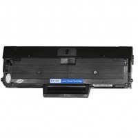 1500 Pages Black Toner Cartridge Compatible For Dell 331 7335 For Dell B1160 B1160W