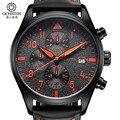 OCHSTIN Watch Men Chronograph Date Luminous Quartz-Watch Mens Watches Top Brand Luxury Sport Wristwatch relogio masculino