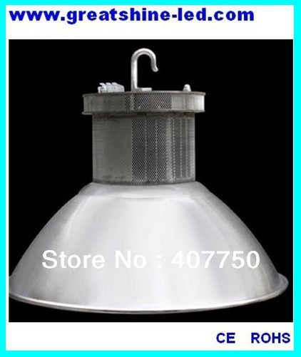 high voltage 1pcs COB led chips 30w led high bay light used for steel mines and supermarkets