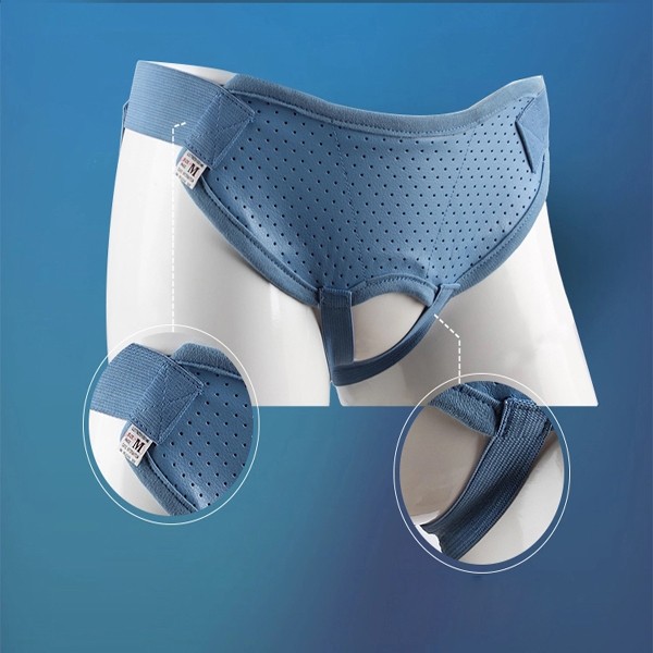 High quality treatment with medicine bag treatment for adult umbilical  inguinal hernia incisional belt surgery men women high quantity medicine detection type blood and marrow test slides