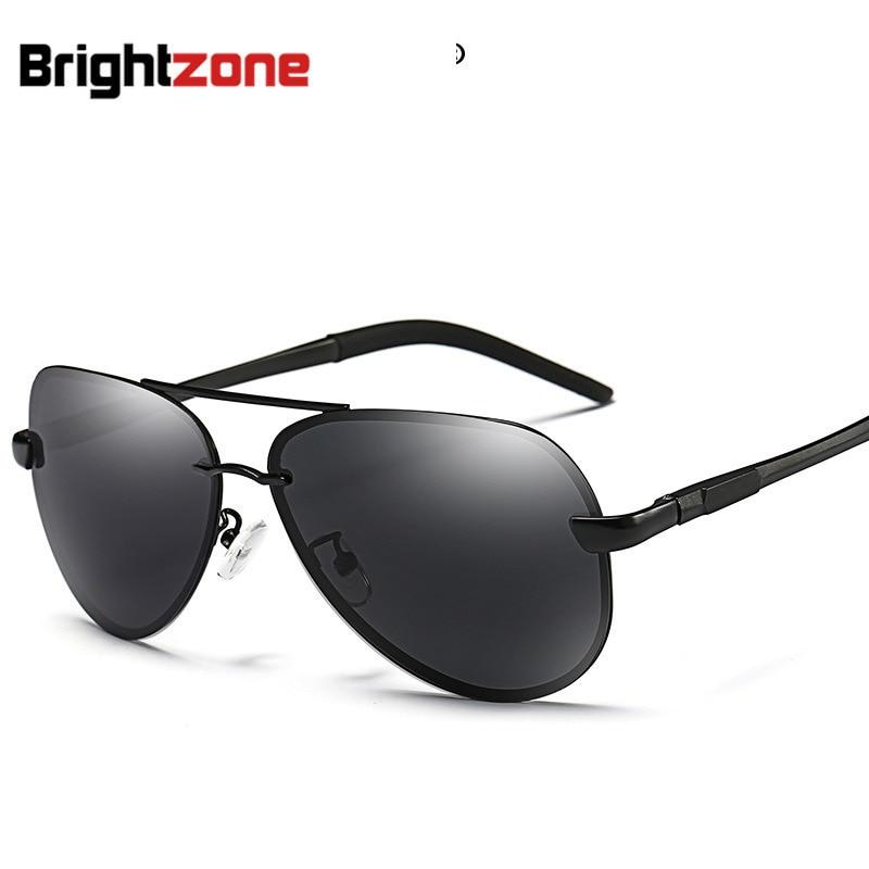 Polariserede lette solbriller Man polariserede lysbriller Klassiske - Beklædningstilbehør - Foto 1
