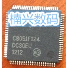 Цена C8051F124-GQR