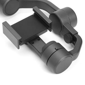 Image 3 - Estabilizador de cardán Bluetooth de mano H4 de 3 ejes con Clip para iPhone XS XR X 8Plus 8 7P 7 Samsung y Cámara de Acción