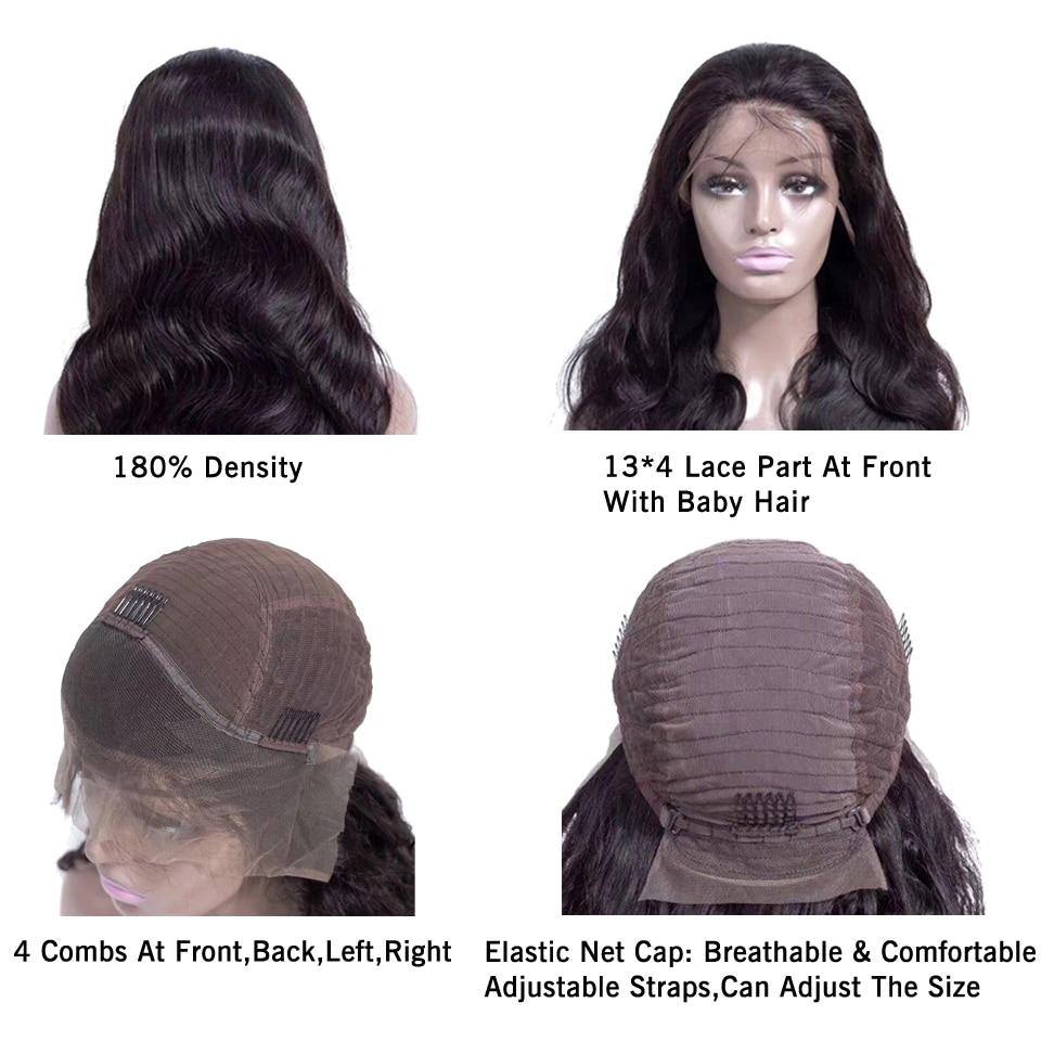 Front Brazilian discount Hair