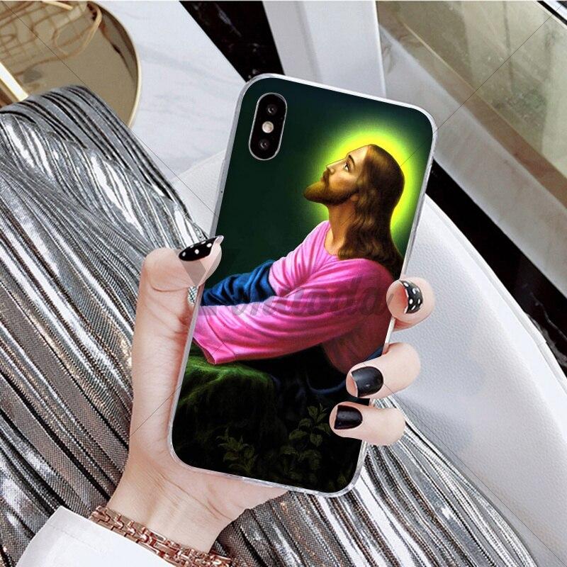 Christian Jesus