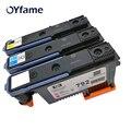 OYfame 792 печатающая головка 3 шт./компл. CN702A CN703A CN704A 792 Печатающая головка для HP792 DesignJet LATEX210 260 280 L28500 L26500 принтера