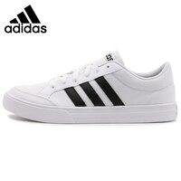 Nuovo Arrivo originale Adidas VS SET degli uomini di Scarpe Da Basket Scarpe Da Ginnastica