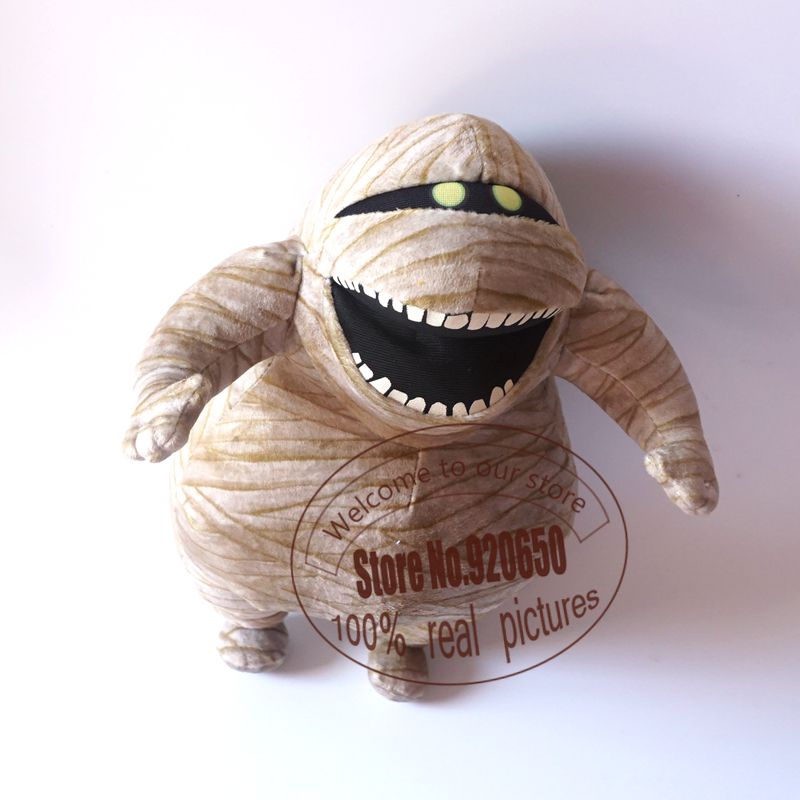 Hotel Transylvania 2 Mummy Murray Soft Plush Doll