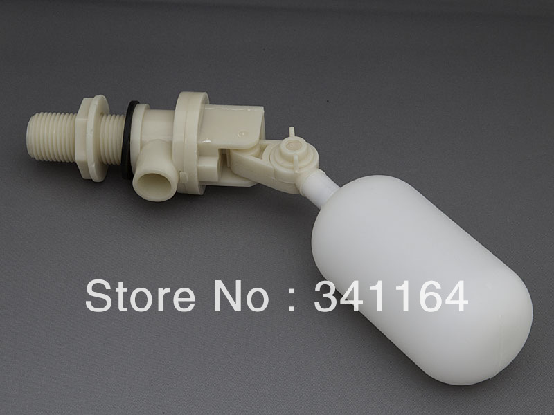 Free shipping float level switch water fill valve in - Swimming pool water level float valve ...