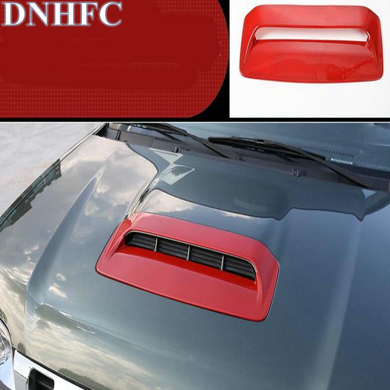 DNHFC в передней части на входе Крышка для Suzuki jimny 2005 2006 2007 2008 2009 2010 2011 Автомобильные аксессуары