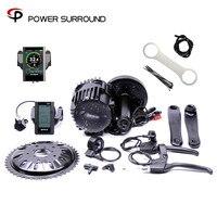 Специальное предложение Bicicleta Eletrica 8fun Bafang 48v1000w Bbshd/bbs03 электрический велосипед комплект среднемоторный привод наборы для или электровелоси