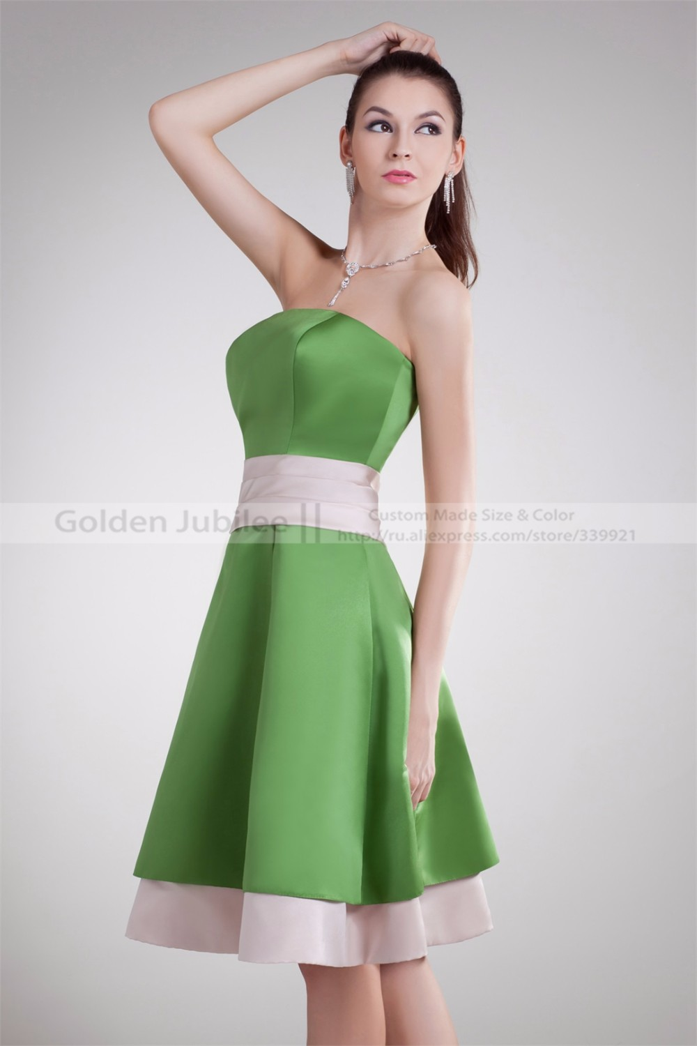 Satin-Strapless-Sleeveless-A-Line-Tiered-Special-Occasion-Dresses-23251-85268