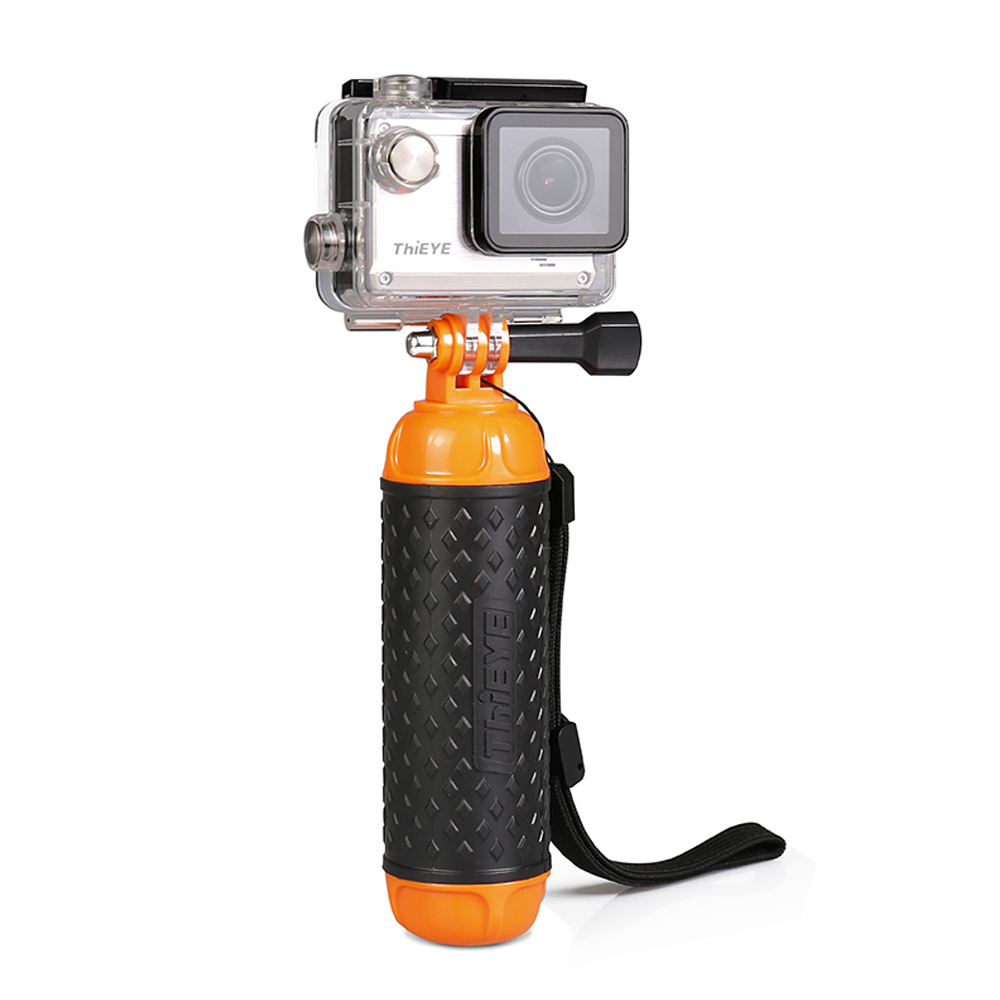 action cam mit selfie stick