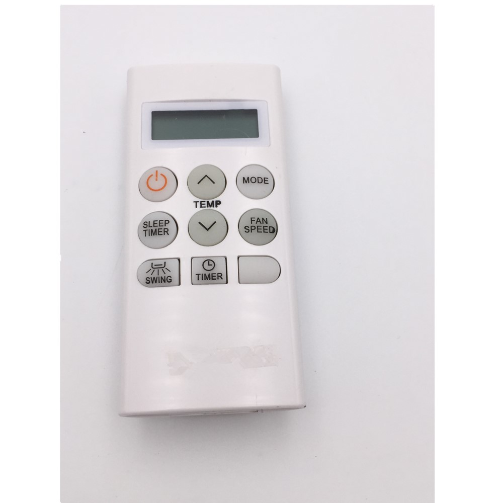 air conditioner remote control for lg rcchina - Lg Air Conditioner