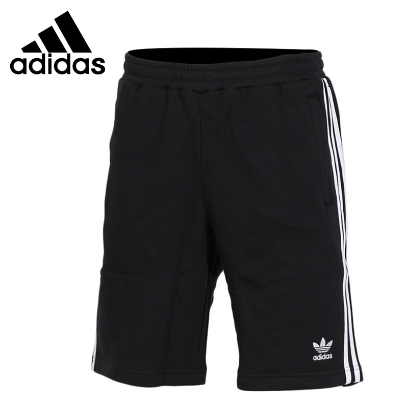 Original New Arrival  Adidas Originals 3-STRIPE SHORT Men's Shorts Sportswear
