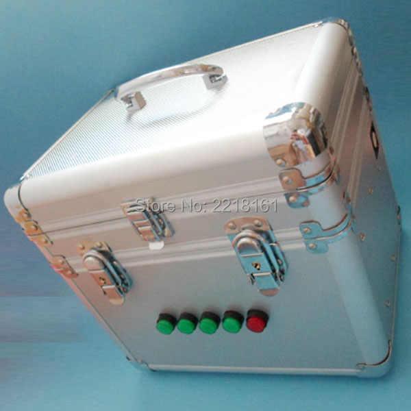 Eco solvent/UV print head mesin pembersih/Untuk Spectra Polaris HP Seiko Epson DX4 DX5 DX6 DX7 Xaar 128 kepala cleaner kit mandi