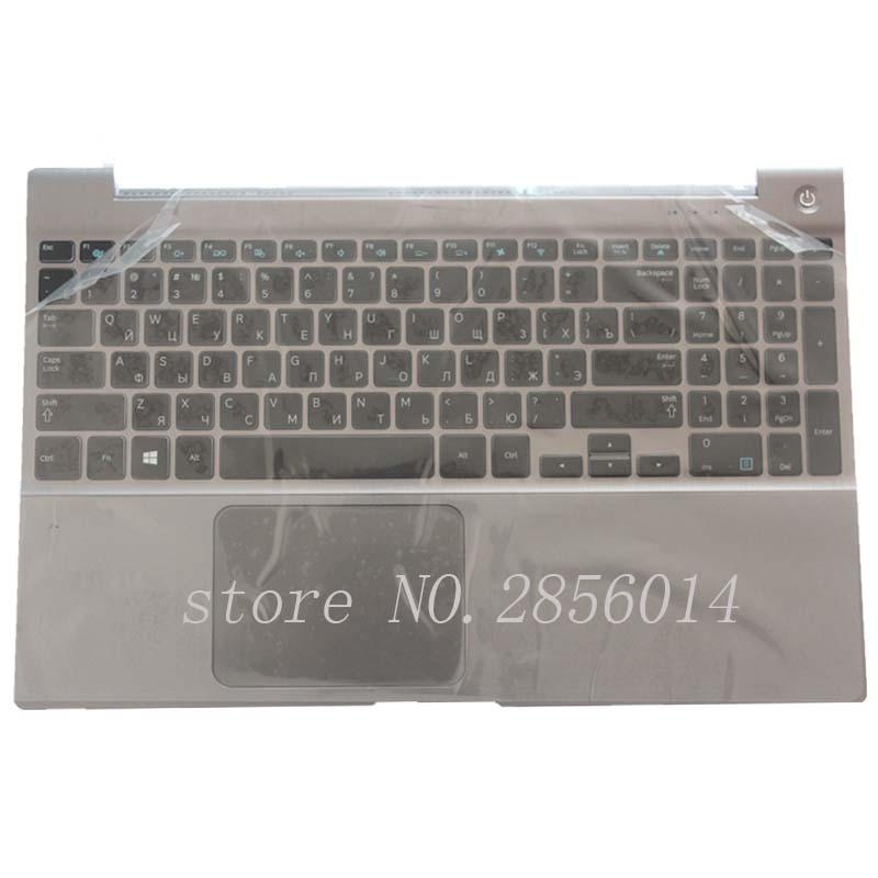 NEW!!!  RUSSIAN For Samsung NP700Z5A  NP700Z5B   keyboard  RU laptop keyboard with C shell new russian for hp envy x2 11 g000 g003tu tpn p104 hstnn ib4c c shell ru laptop keyboard with a bottom shell