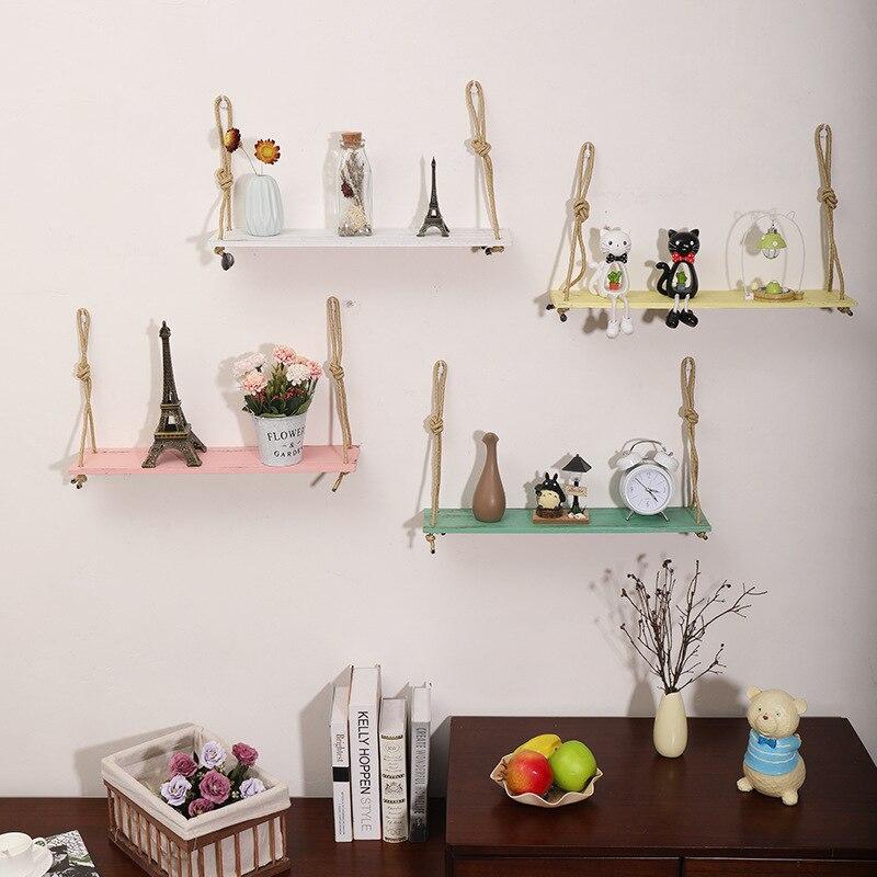 декоративна полиця легко - Домашній декор