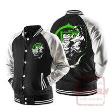 Dragon Ball Baseball Jackets (2018 Designs)