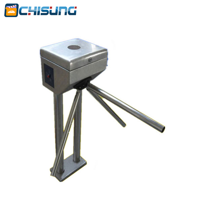 Tripod turnstile automatic turnstile torniquetes automaticas snow tripod