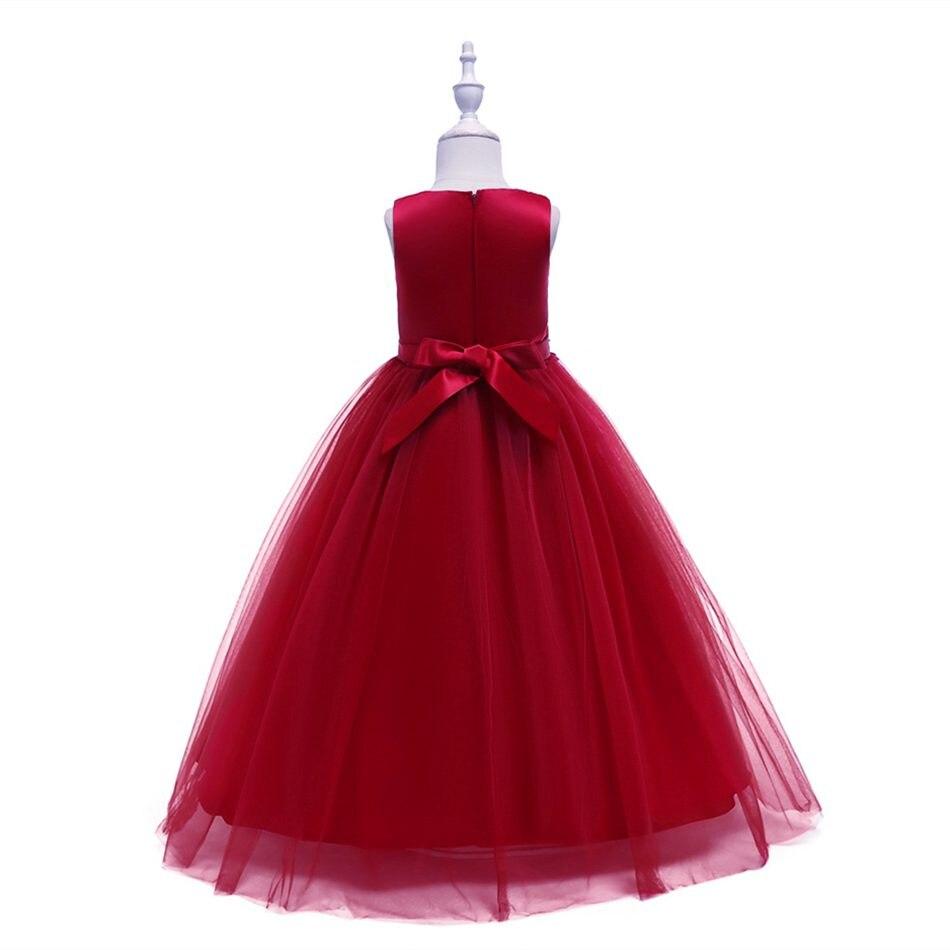Girl Princess Dress (3)