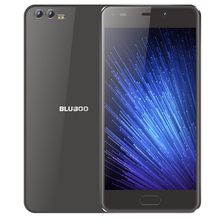 BLUBOO D2 3G Smartphone 1GB 8GB Dual Rear Cameras 5.2 inch Android 6.0 Quad Core