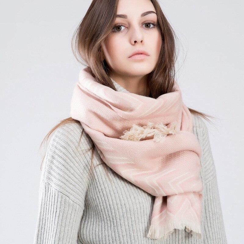 ZA Winter 2016 font b Tartan b font Scarf Desigual Plaid Cuadros New Designer Luxury Brand