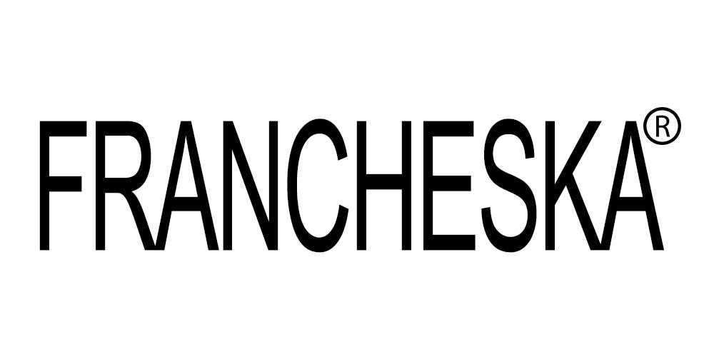 Лого бренда FRANCHESKA из Китая