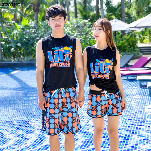 Tank Couples Matching Clothing Summer Women 2018 Valentine S Day